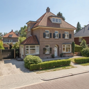 Authentieke jaren '30 villa